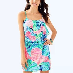 NWT Lilly Pulitzer Lexi XS
